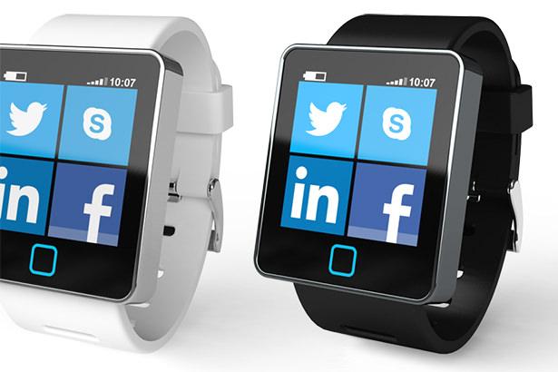 Microsoft готовится к выпуску собственных «умных» часов