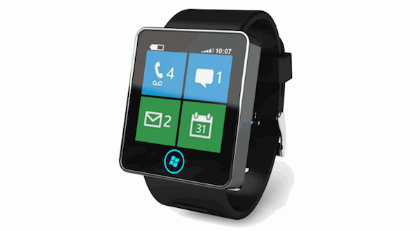 Microsoft watch