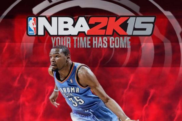 Баскетбольный симулятор NBA 2K15 для iOS стал доступен в App Store
