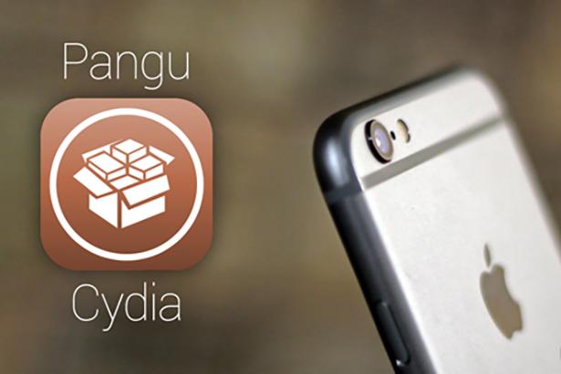 Сегодня выйдет обновленная версия Pangu8 с полноценной установкой Cydia
