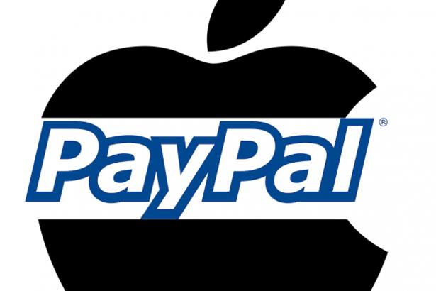Apple прекратила переговоды с PayPal в связи со сделкой с Samsung