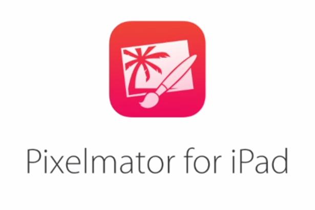 Графический редактор Pixelmator для OS X в ближайшее время станет доступен на iOS