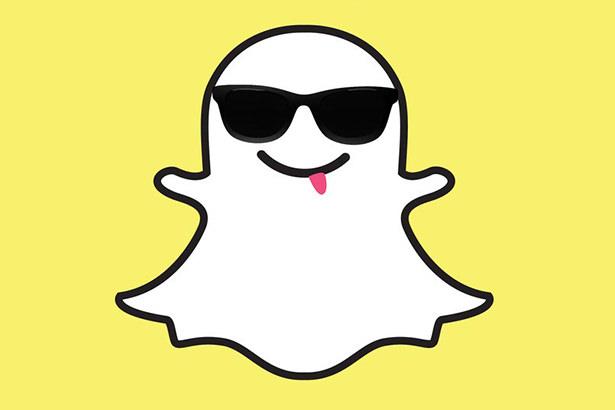 Более 100 тысяч откровенных фото пользователей были украдены из мессенджера Snapchat