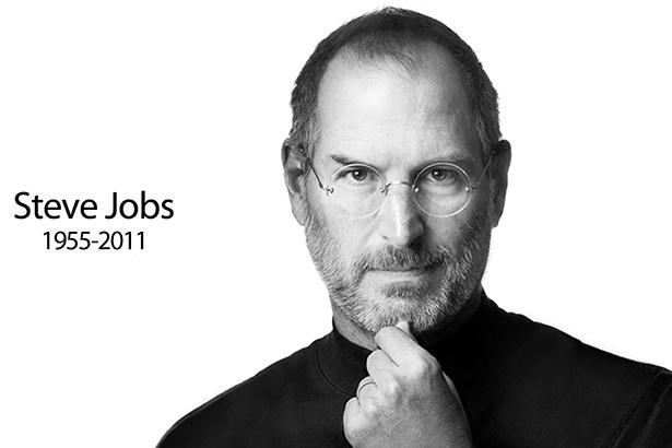 Три года назад ушел из жизни Стив Джобс