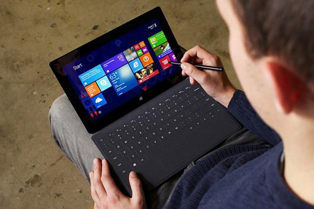 Microsoft официально прекратила продажи планшетов Surface Pro 2