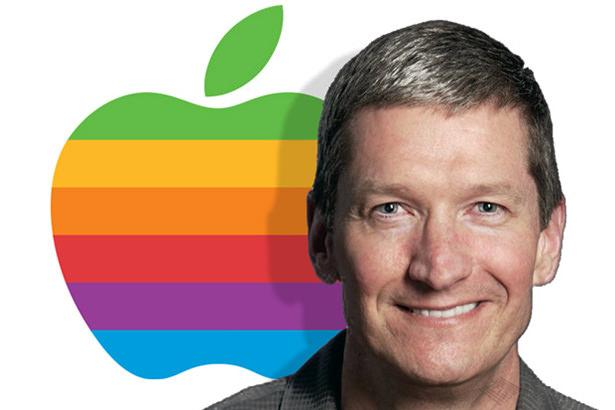 Глава Apple, Тим Кук официально рассказал о своей ориентации