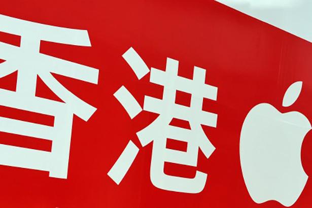 Более миллиона аккаунтов iCloud были украдены у китайских пользователей iCloud в день старта продаж iPhone 6