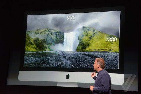 iMac Retina 2