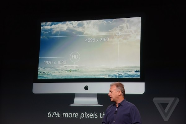 iMac Retina 3
