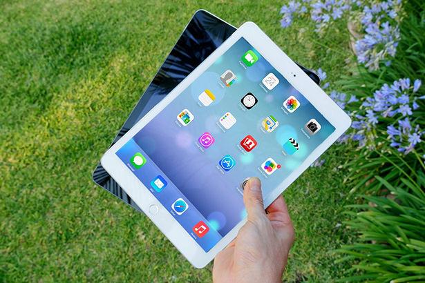 Информация о 2 Гб оперативной памяти в iPad Air 2 подтвердилась