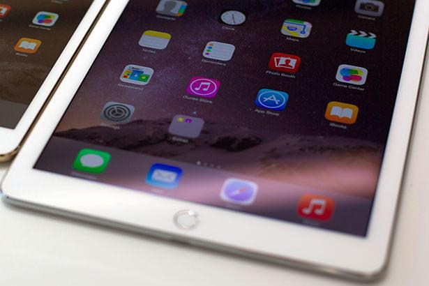 Новый iPad Air 2 от Apple получил трёхъядерный процессор и 2 Гб оперативной памяти