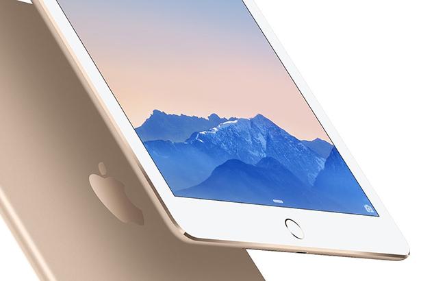 Официальные продажи iPad Air 2 и iPad mini 3 в России начнутся в начале ноября