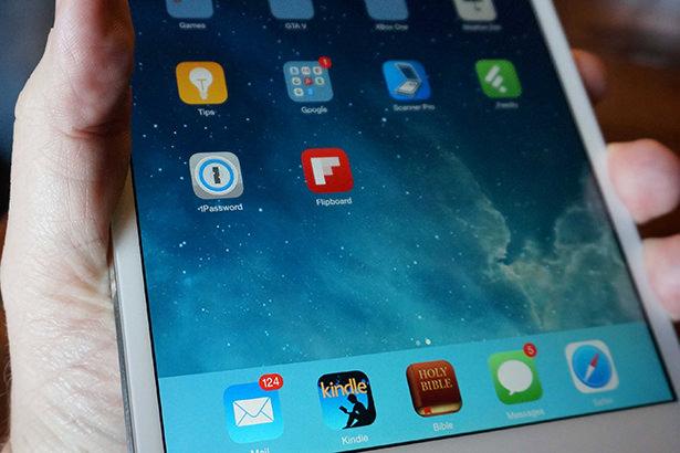 Apple может оснастить iPad Air 2 новым Retina HD дисплеем