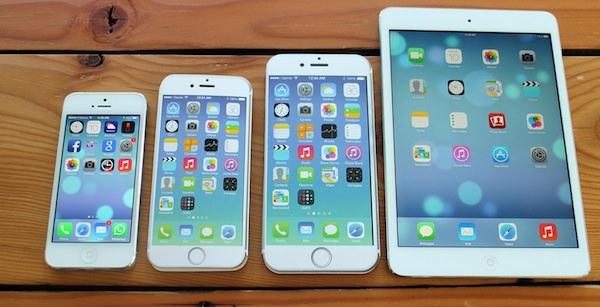 iPhone 5 6 Plus Air
