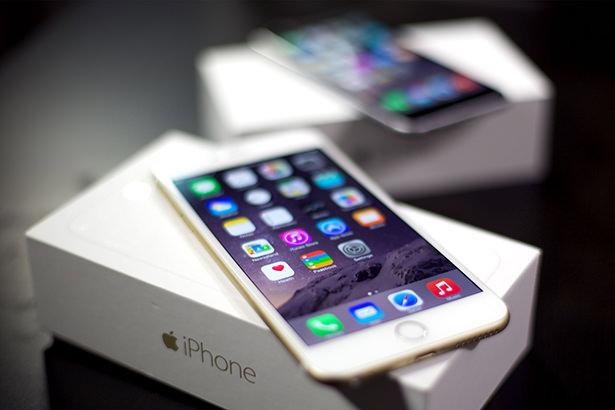 Apple объявила о старте продаж iPhone 6 Plus и iPhone 6 еще в 36 странах мира