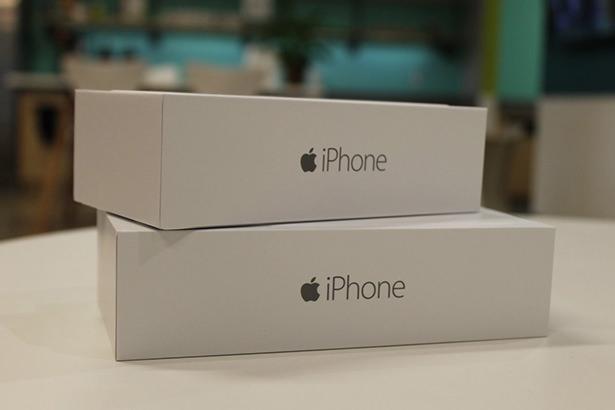 Apple собирается увеличить стоимости сборки iPhone 6 Plus из-за большого спроса на новинку