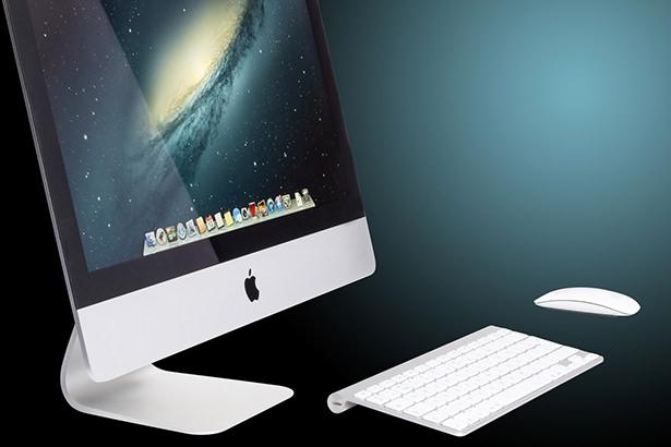 Продажи 27-дюймового iMac Retina начнутся в этом году, а 21-дюймового в 2015