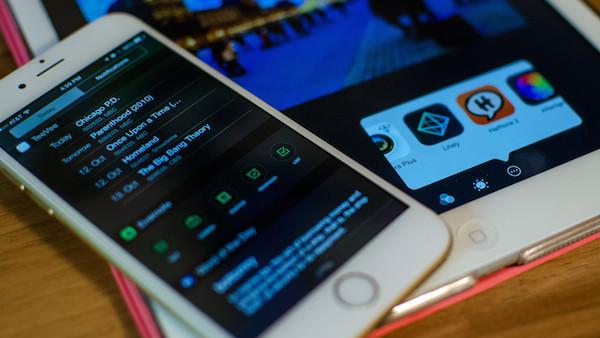 Более 50% пользователей обновили свои устройства на iOS 8