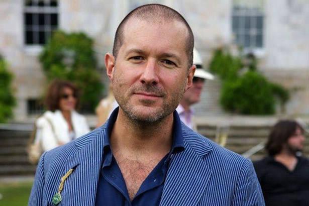 Джонатан Айв рассказал о том, как создается дизайн и эргономика устройств Apple
