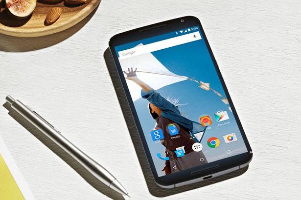 Стала известна официальная стоимость Nexus 6 и Nexus 9 в Европе