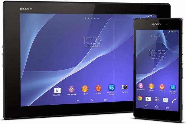 Sony собирается выпустить планшет с 12-дюймовым экраном для конкуренции с iPad Pro