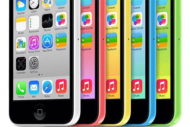 Apple перестанет выпускать iPhone 5c в середине 2015 года