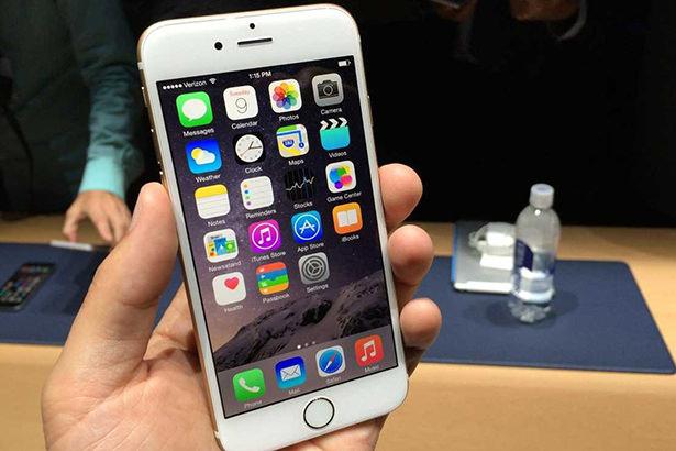 Покупать iPhone 6 Plus в России выгоднее, чем в Европе