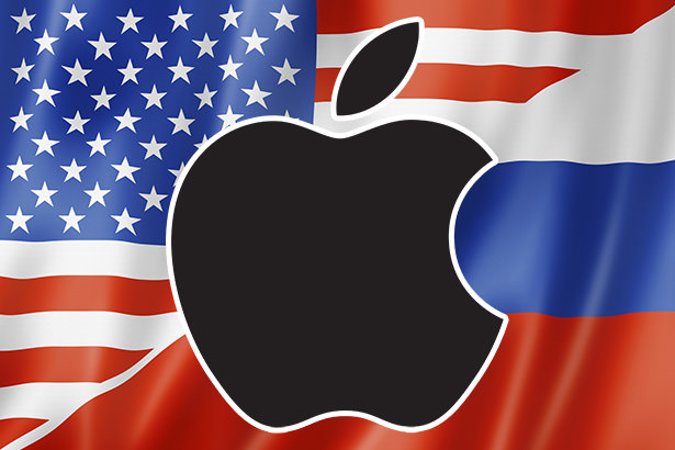 Власти США хотят заблокировать все iPhone и iPad в России