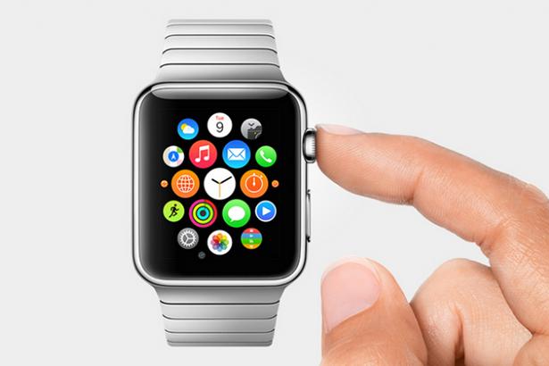 Началось массовое производство чипов для Apple Watch