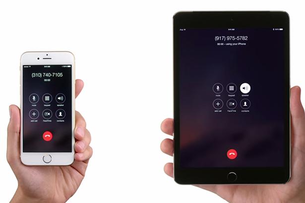 Apple создала новые рекламные ролики для iPhone 6 и iPhone 6 Plus