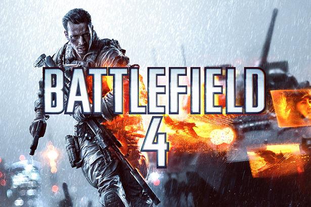Разработчикам удалось запустить Battlefield 4 на iPad Air 2