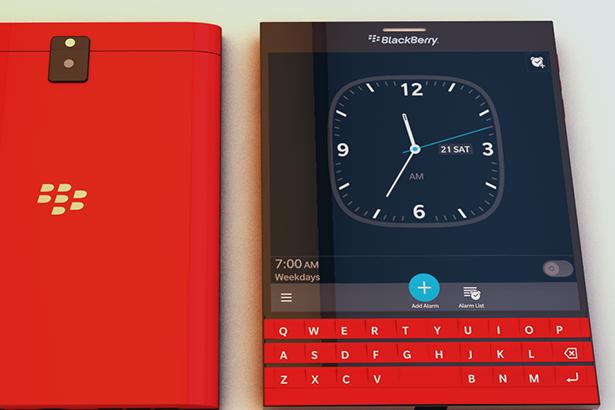 BlackBerry готова предложить до $550 каждому владельцу iPhone