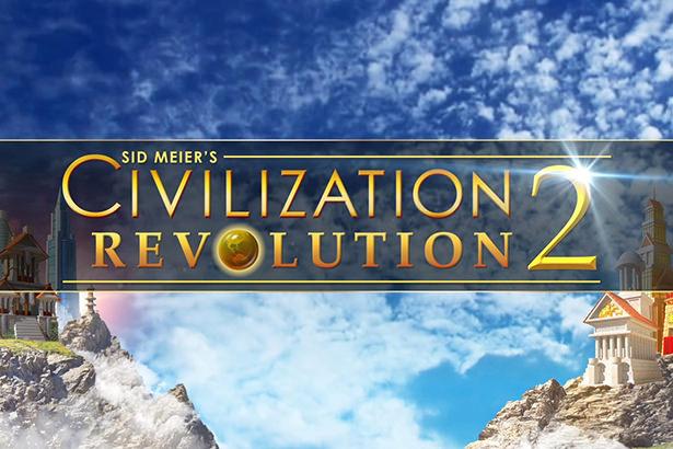 Пошаговая игра Sid Meier's Civilization Revolution 2 стала доступна для загрузки в Google Play