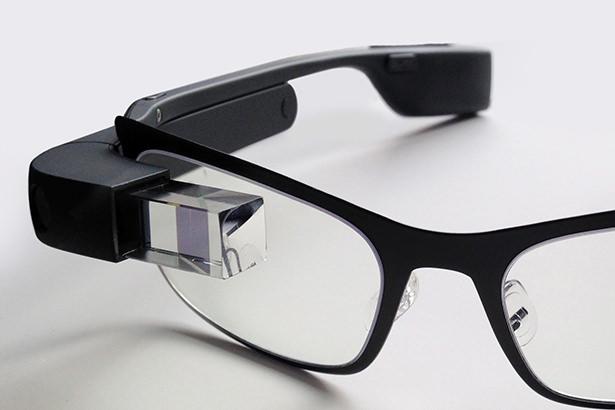 Демонстрационные центры для Google Glass были закрыты по решению компании