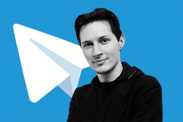 Основатель «ВКонтакте» Павел Дуров вернулся в Россию