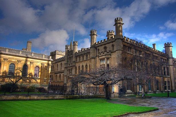 Apple собирается открыть новый исследовательский центр в Кембридже