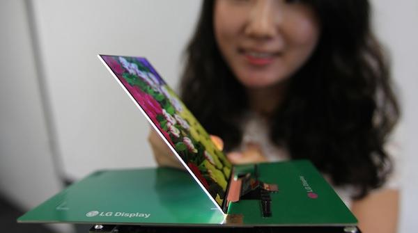 LG Дисплей