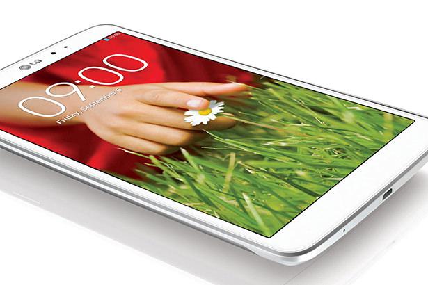 LG разрабатывает гибрид планшета и ультрабука на Windows 8.1