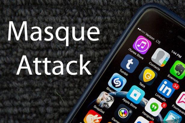 Apple: Уязвимость Masque Attack не угрожает безопасности пользователей iPhone и iPad