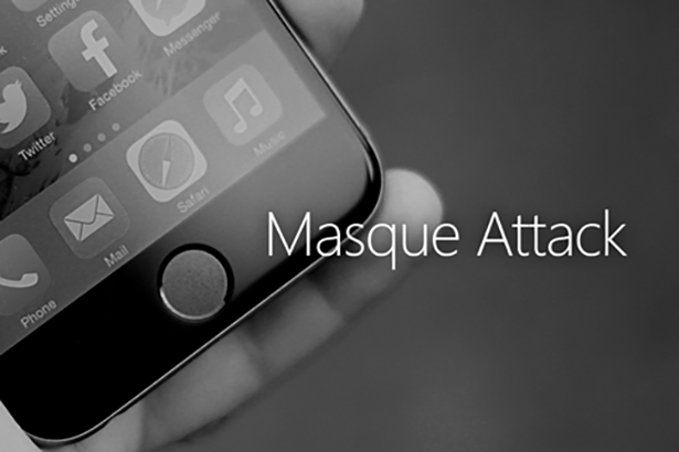 Вирус Masque Attack угрожает безопасности всех iPhone, iPad и iPod