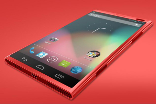 Смартфон на Android разработанный Nokia может выйти под брендом Newkia