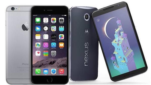 Nexus 6 4