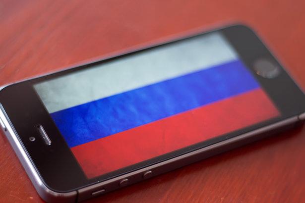Власти США не просили Apple блокировать iPhone и iPad в России