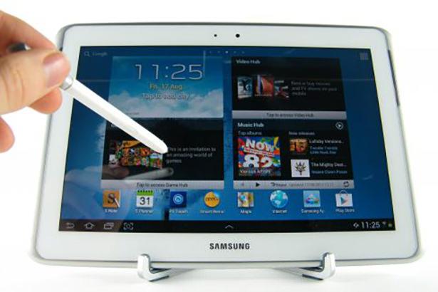 Samsung собирается выпустить 13-дюймовый планшет для конкуренции с iPad Pro