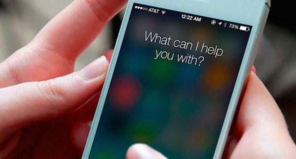 Siri чем я могу вам помочь