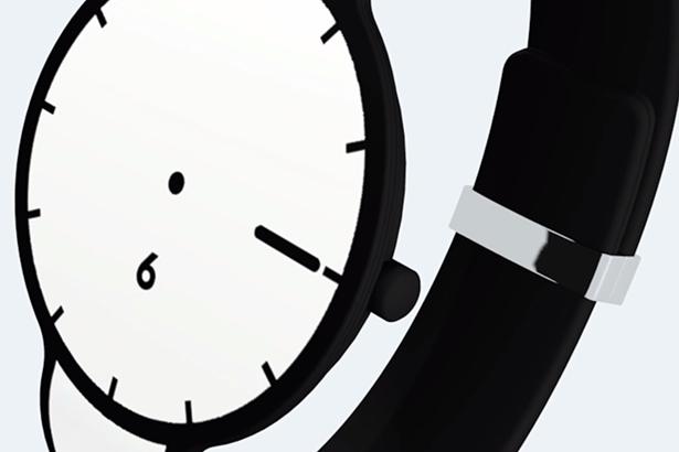 Sony выпустила промо-ролик «умных» часов с дисплеем из электронной бумаги