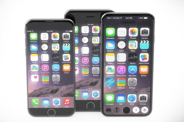 В сети появились первые слухи о iPhone 6s и iPhone 6s Plus 2
