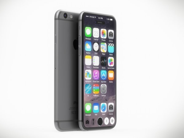 В сети появились первые слухи о iPhone 6s и iPhone 6s Plus