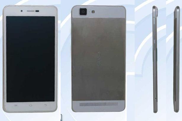 Vivo X5 Max: самый тонкий смартфон с толщиной корпуса 4.75 мм