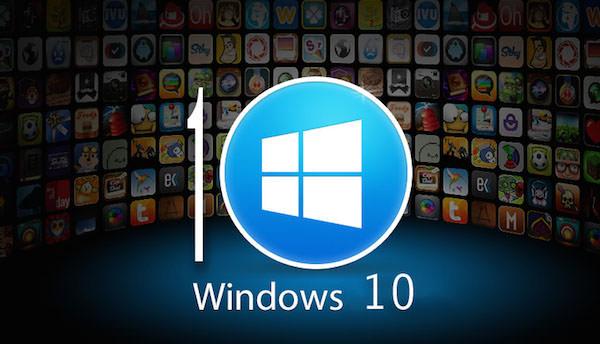 Windows 10 1